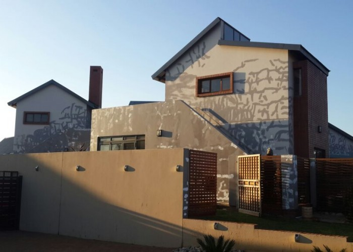 Steenkamp Developments